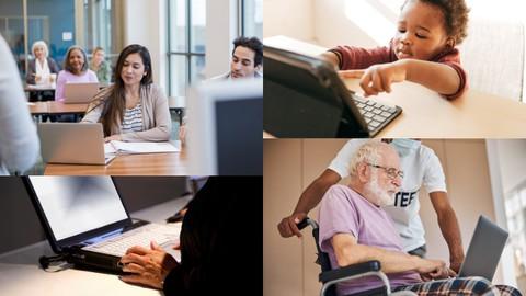 Podstawy obsługi komputera nie tylko dla seniorów