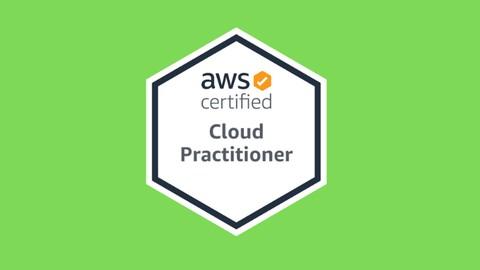 AWS Certified Cloud Practitioner Exámenes de práctica 2021