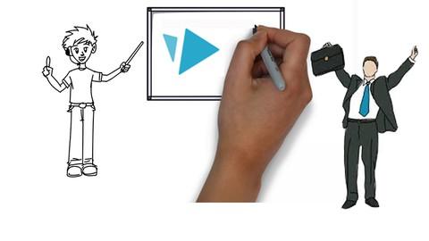 Learn Videoscribe from Scratch