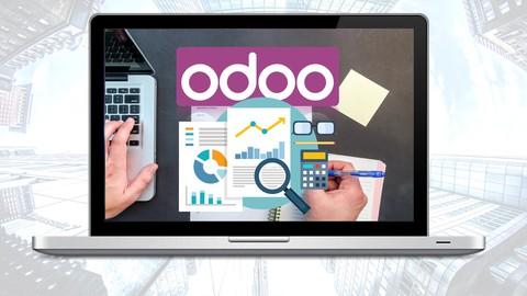Odoo - QWeb: Generación de informes profesionales completos