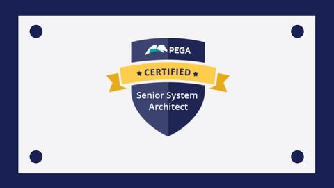Pega Senior Certification Exam Questions 2021