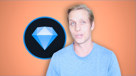 Mobile App Design In Sketch 3: UX and UI Design From Scratch