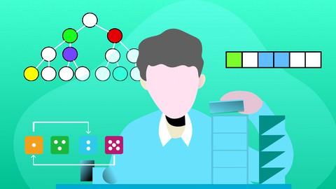 資料結構與演算法 (JavaScript)