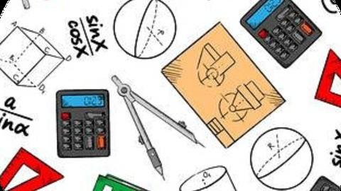 Quadratic equations -complete course