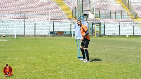 """Calcio. """"Strategie per l'esterno"""""""