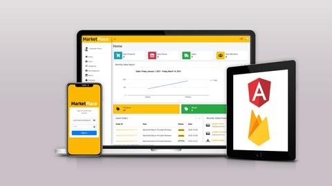 Crea Sistemas Administrativos con Angular y Firebase