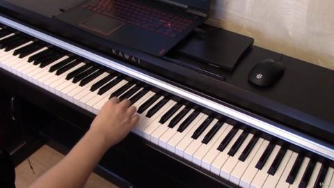 Memorizing Clementi Sonatina Op.36 No.1.