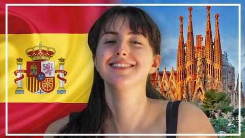 Corso Completo di Spagnolo: Spagnolo per Principianti Liv 1