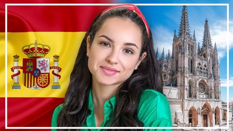 Corso Completo di Spagnolo: Spagnolo per Principianti