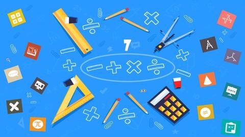 7. Sınıf Matematik (Yeni Nesil Sorularla İkinci Dönem Seti)