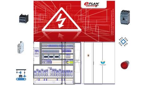 Eplan P8 2.7 Basics with Electrical Board Basics