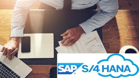 Simulador de Examen SAP S/4 HANA FINANZAS