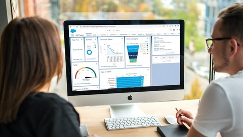 Salesforce Lightning Training for New Users