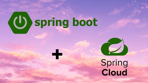 Microservices with Java Spring Boot and Spring Cloud