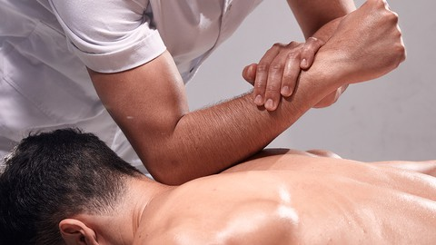 The Best Sports Massage Method