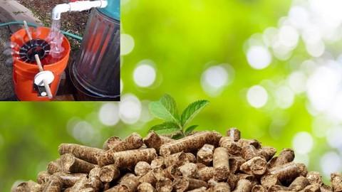 Especialista en Biomasa, Biogás y Energía Hidráulica [2021]