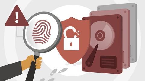 Computer Hacking Forensic Investigator (v9) - Practice Exam