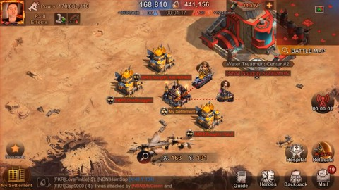 State of Survival Advanced - Guia para jogadores Avançados