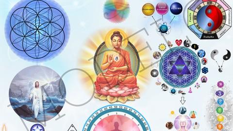 Mesa Radiônica da Iluminação Espiritual