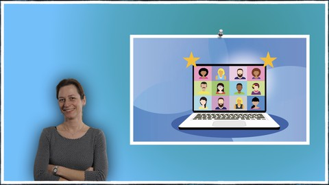 Virtual presentations - 10 tips to spice them up!
