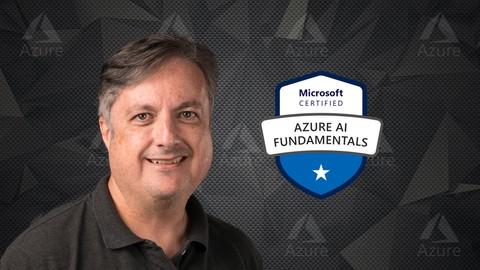 AI-900 Azure AI Fundamentals Exam Prep In One Day - Jan 2021