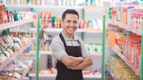 Retail Management Essentials: Complete Course