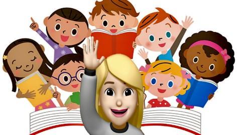Çocuk Kitabı Yazma Kılavuzu - A'dan Z'ye Tüm Yönleriyle