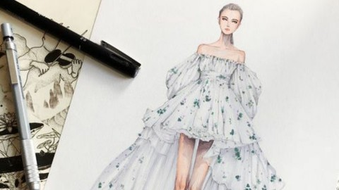 Become Fashion Designer and Expert in Pattern Making