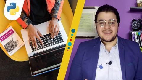 دبلومة بايثون لتحليل البيانات | Python Data Analysis Diploma