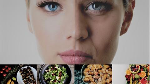 若さは食事で手に入れる!周りと老化の差をつけたいなら知っておきたい!酸化と糖化 講座