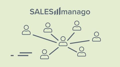 SALESmanago: Monitoring and managing contacts