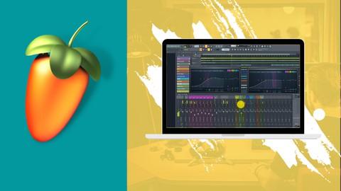 Learn FL Studio for making Hip-hop/Trap beat
