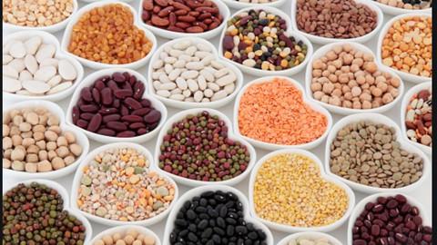 Eat 5 Servings of Beans Each Week
