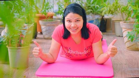 Yoga - An Ounce of Bliss Through Yoga Part 1