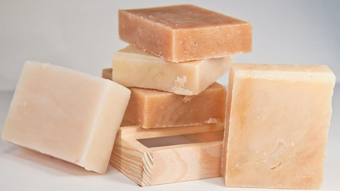 How to Make Your Own Soap :: Make Whipped Soap Step by Step