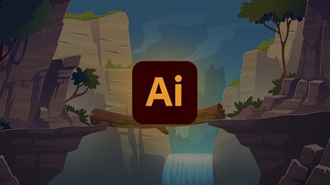 Adobe Illustrator СС - учебный курс для начинающих