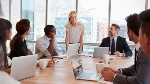 Organizzare e gestire riunioni efficaci