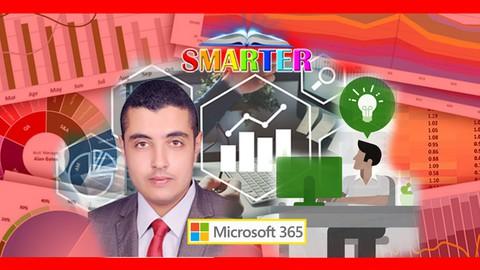 أحترف برنامج الأكسل من البداية حتي الاحتراف MS Excel 2021