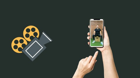 Mobile Video Editing Master Course