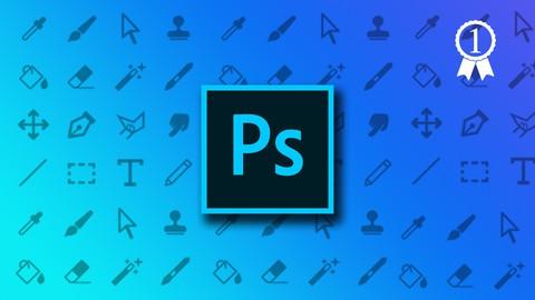Curso completo de Photoshop. ¡Desde cero hasta experto!