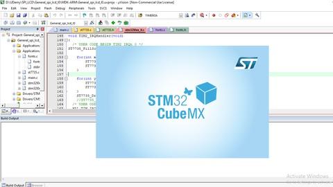 STM32 Programming for beginners