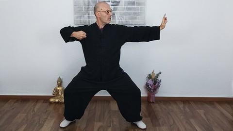 Qi Gong Las 8 Joyas - curso completo
