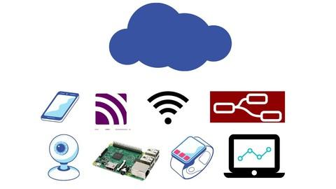 Practical IoT Concepts-Devices, IoT Protocols & Servers