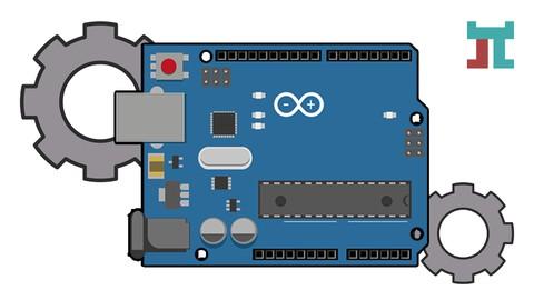 Robotyka od podstaw - Arduino