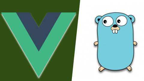 Vue 3 and Golang: A Practical Guide
