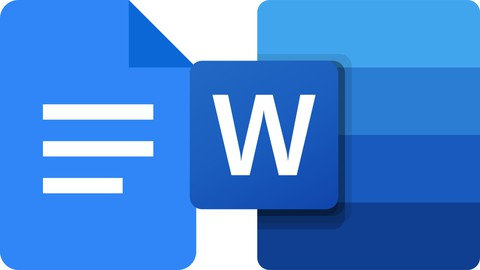 Master Microsoft Word & Google Docs: 2 courses in 1