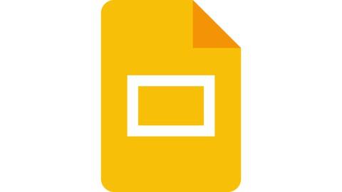 Master Google Slides: Online presentations for personal use