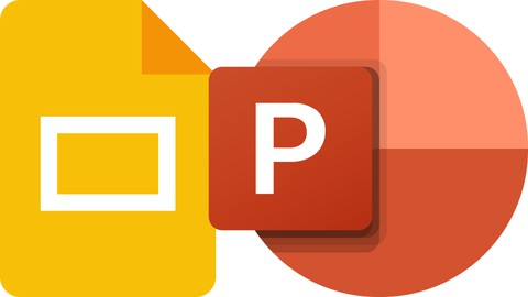 Master Microsoft PowerPoint & Google Slides: 2 courses in 1