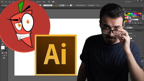 Aprende Ilustrator desde cero