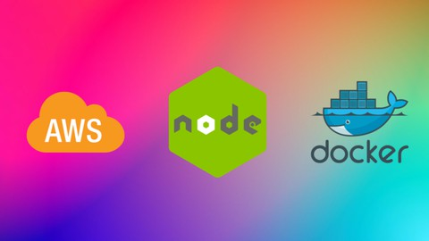 Build Node.js apps with AWS DynamoDB & Docker containers